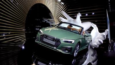 Audi – IAA 2019