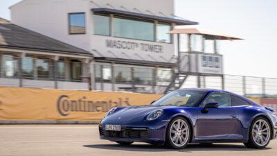 Porsche Sport Driving Experience